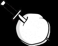 Logo Polemo Store