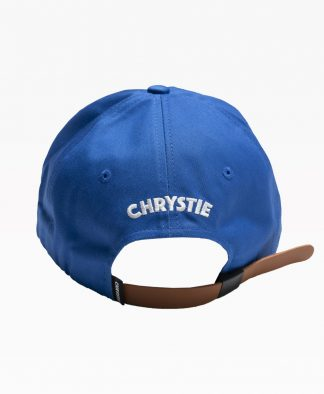 Chrystie Swfc 10th Anniversary Hat : Away Color Back