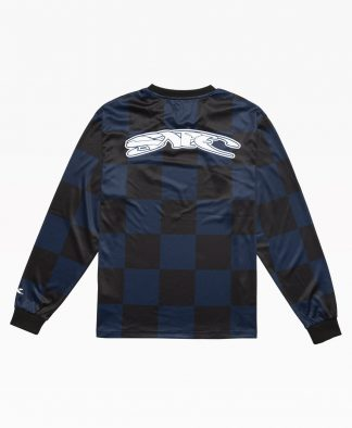 Chrystie Swfc 10th Anniversary Soccer Jersey : Away Color Back