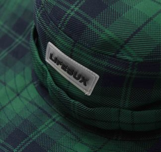 Lifesux Safari Hat Detail