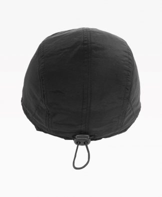 Wasted Casquette Trapeur Noir Back