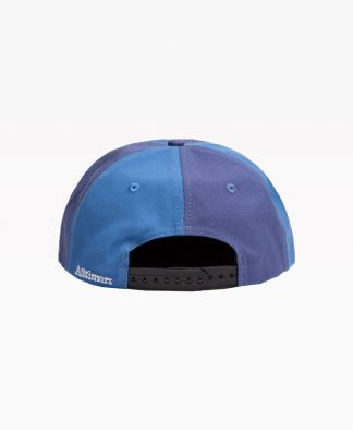 Alltimers Tonedef Cap Blue Back