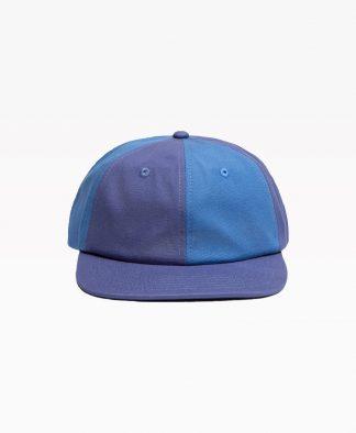 Alltimers Tonedef Cap Blue Front