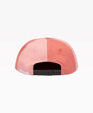 Alltimers Tonedef Cap Pink Back