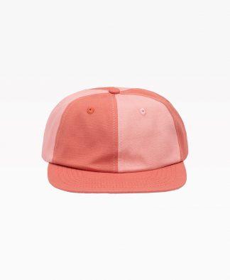 Alltimers Tonedef Cap Pink Front