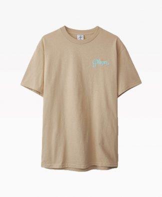 Alltimer 3 Amigos T Shirt Cream Front