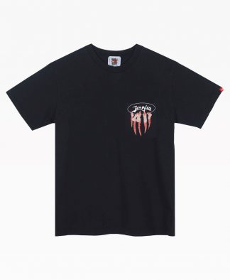 Jungles Jungles Claw Tee Front
