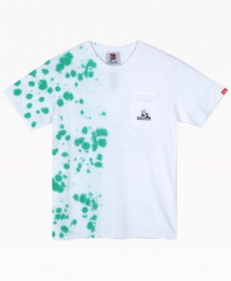 Jungles Jungles Spinhx Logo Tie Dye Front