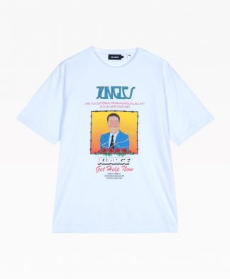 Jungles X Xlarge Do You Fit This Picture Tee Front