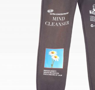 Jungles Mind Cleanser Track Pants Detail2