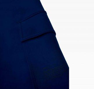 Loreak Mendian Mugi Pants Navy Blue Detail2