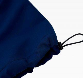 Loreak Mendian Mugi Pants Navy Blue Detail3