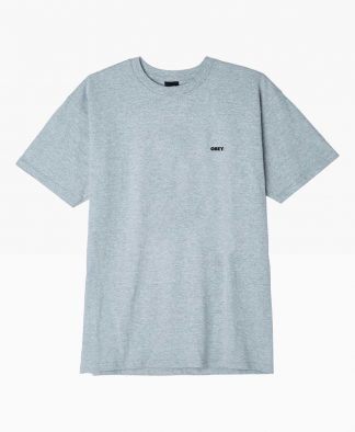 Obey Clothing All That Matters Classic T Shirt Front
