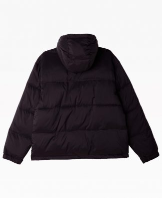 Obey Clothing Fellowship Puffer Jacket Back