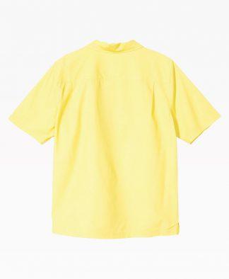 Stussy Cruising Shirt Back