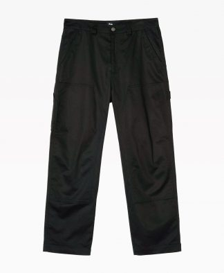 Stussy Poly Cotton Work Pant Front