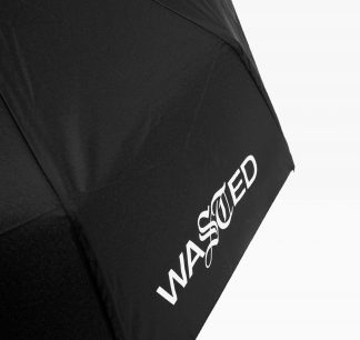 Wasted Signature Umbrella Detail