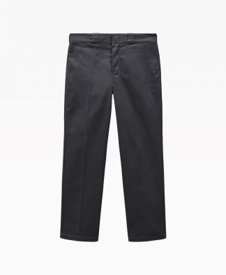 Dickies 874 Pants Grey Front