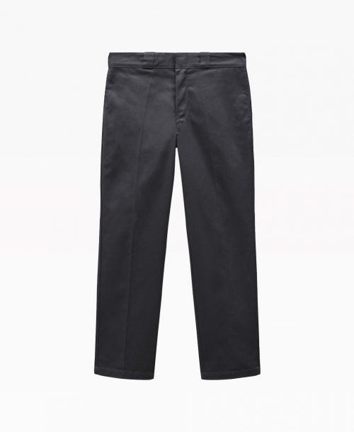 Dickies 874 Pants Grey Front