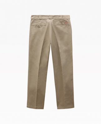 Dickies 874 Pants Khaki Back