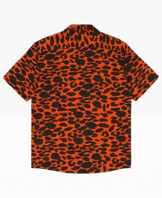 Pas De Mer Aguasanta Shirt Print Back