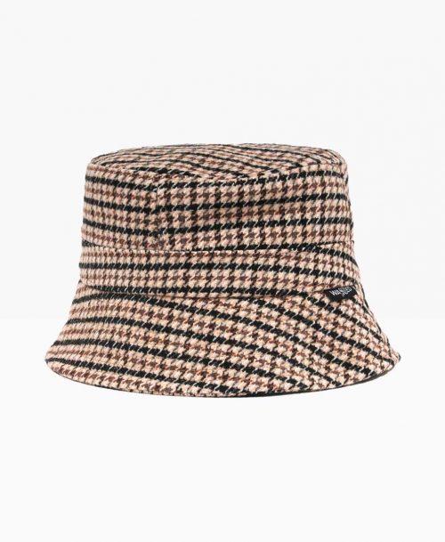 Wasted Bob Houndstood Hat Front