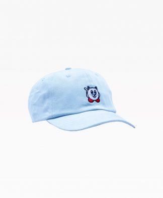Ripndip Nermby Dad Hat Light Blue Front