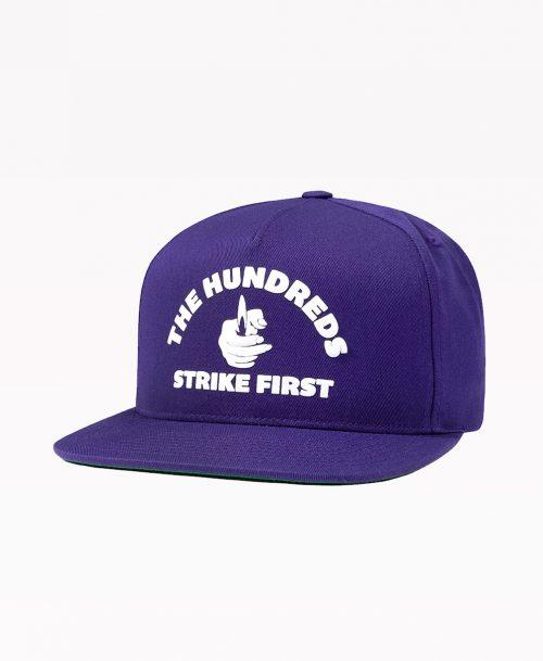 Strike Sb Purple Side